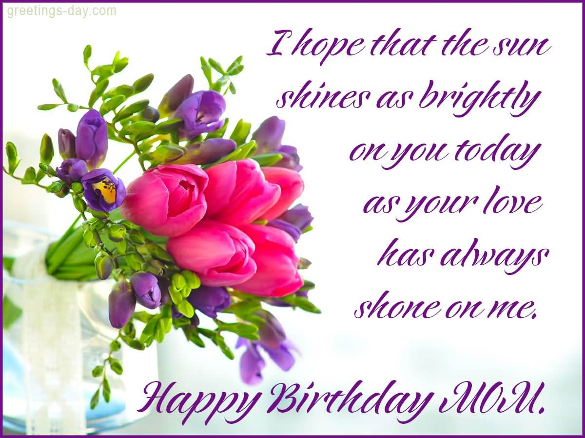 Attractive Birthday Quotes And Wishes