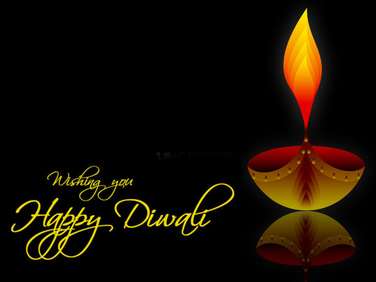 Attractive Diwali Wishes