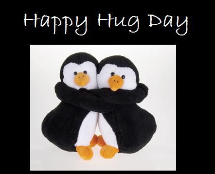 Attractive Hug Day Wishes