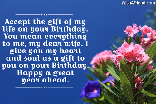 Awesome Birthday Wishes