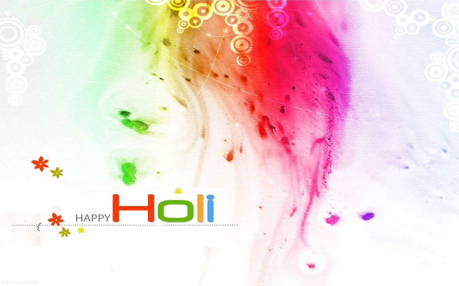 Awesome Happy Holi Wishes