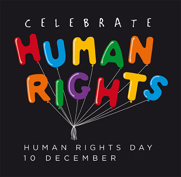 Awesome Human Rights Day