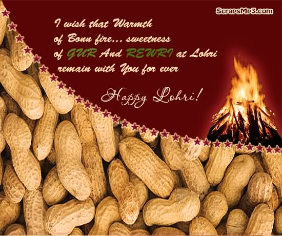 Awesome Lohri Picture