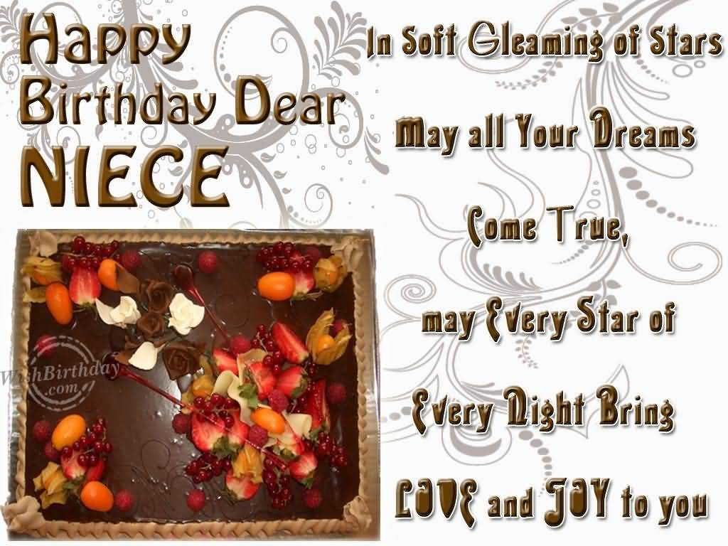 Beautiful Birthday Greetings and Wishes
