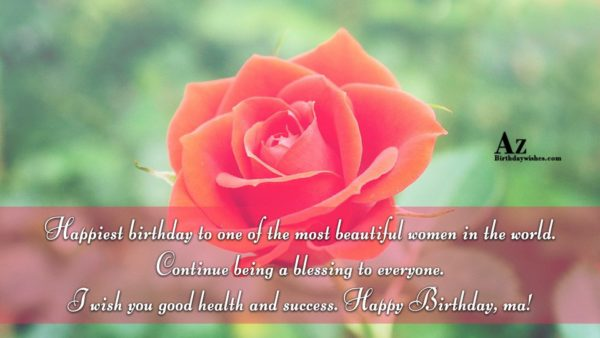 Beautiful Birthday Wishes And Greetings