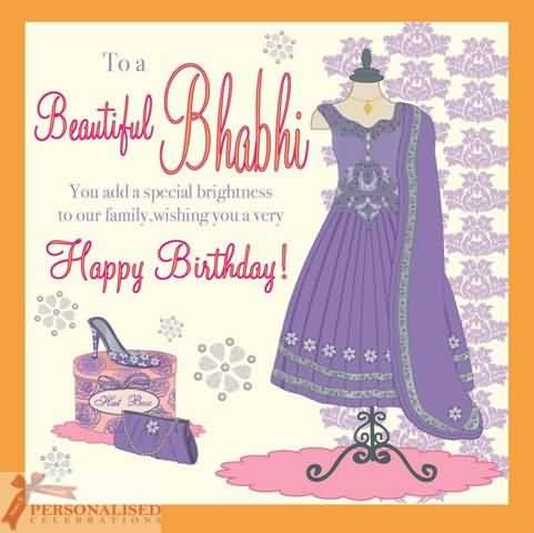 Beautiful Happy Birthday Wishes And Greetings