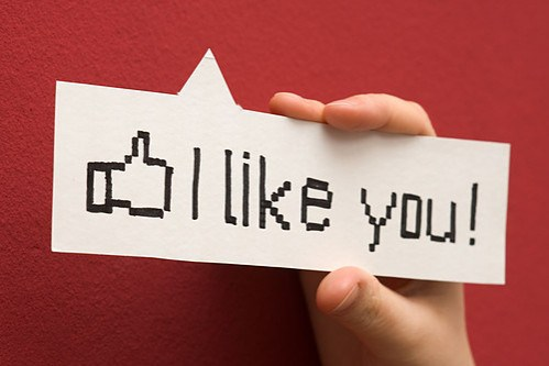 Beautiful I Like You Pictures