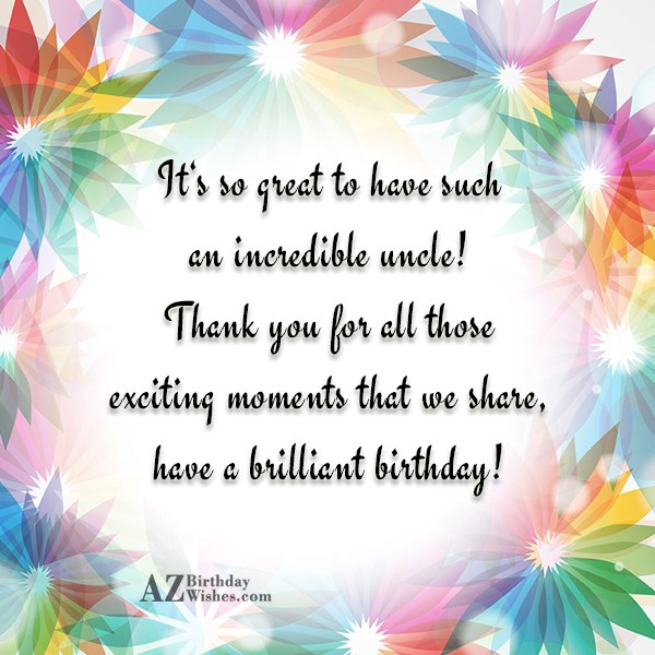 Brilliant Birthday Quotes And Wishes
