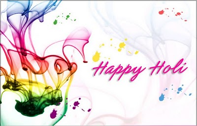 Brilliant Happy Holi