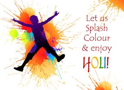 Brilliant Holi Wishes