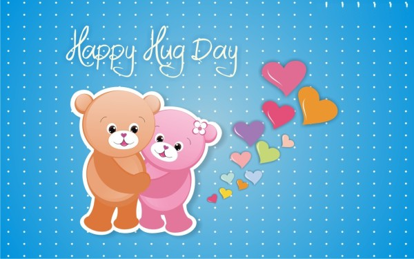 Brilliant Hug Day Images