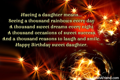 Charming Birthday Wishes And Quotes