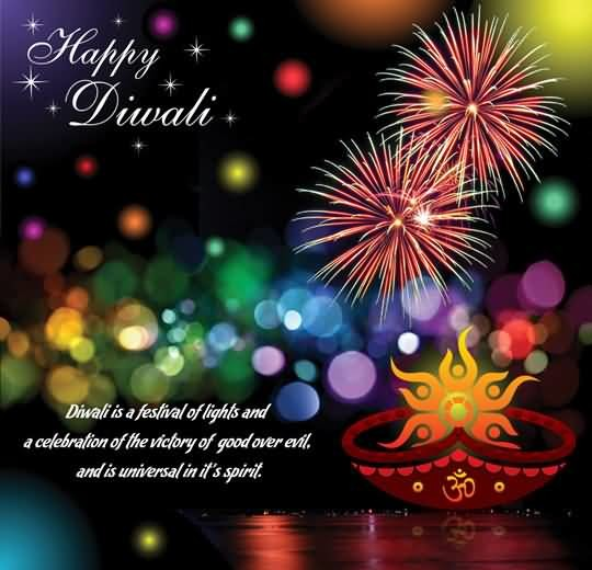 Cool Diwali Greetings