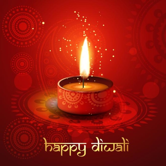 Cute Diwali Greetings