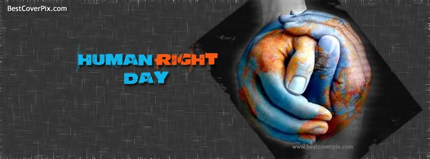 Cute Human Rights Day Wishes