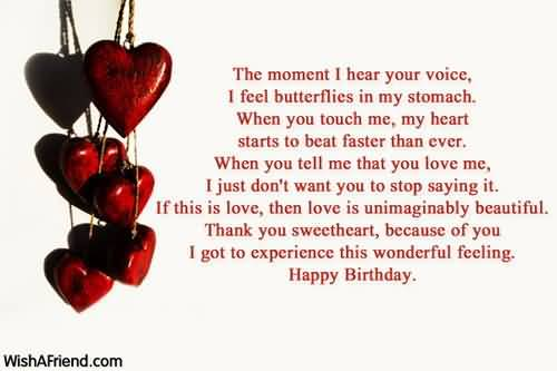 Elegant Birthday Quotes