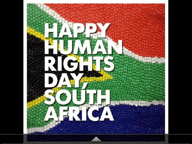 Elegant Human Rights Day