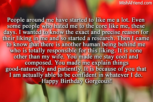 Excellent Birthday Quotes