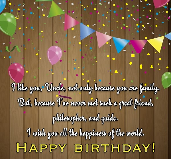 Excellent Birthday Wishes And Quotes