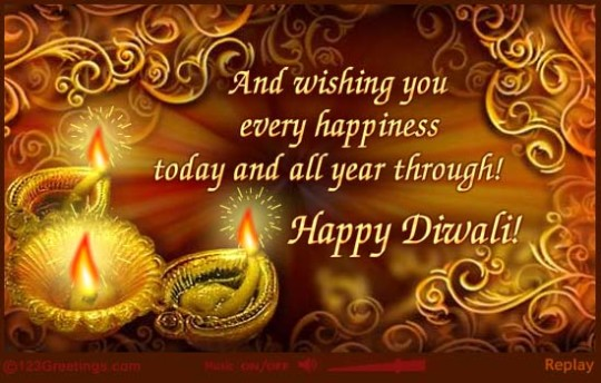 Excellent Diwali Wishes