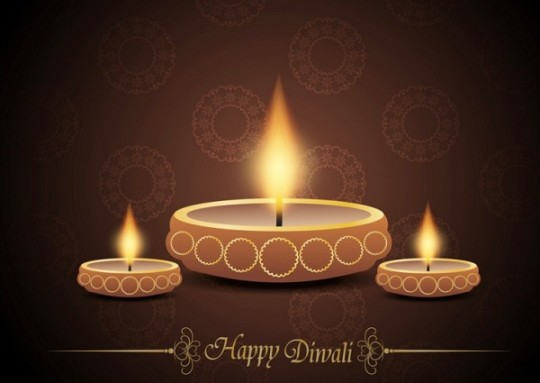 Excellent Happy Diwali Greetings