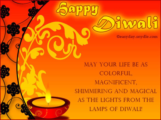 Excellent Happy Diwali Wishes