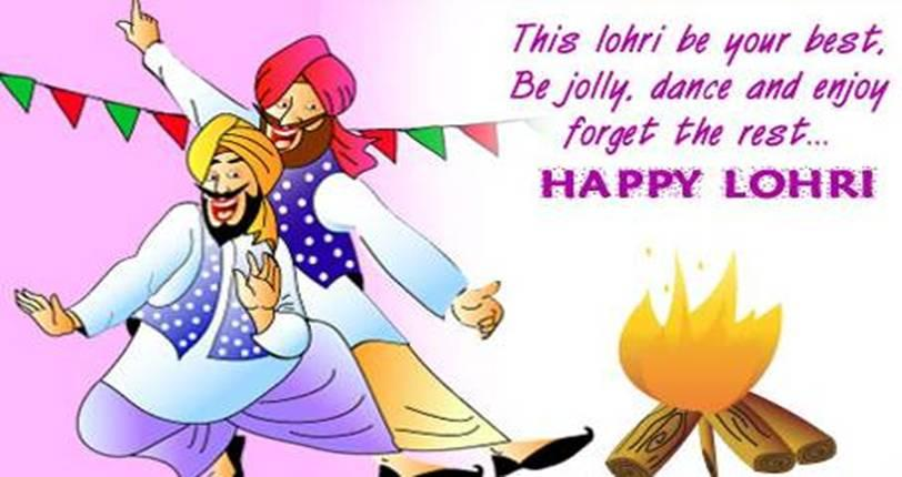 Excellent Lohri Wishes