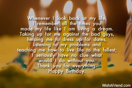 Fabulous Happy Birthday Wishes And Greetings