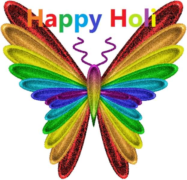 Fabulous Holi Wishes