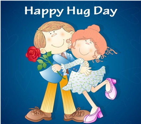 Fabulous Hug Day Images