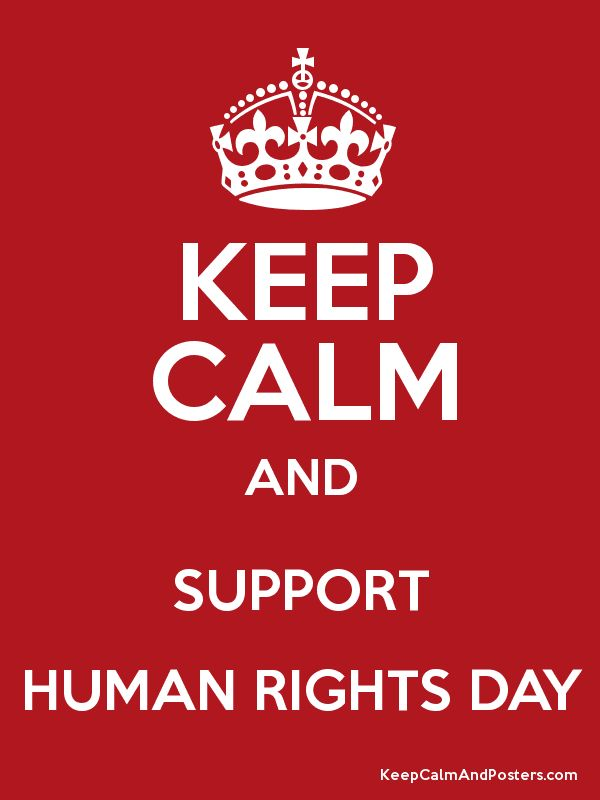Fabulous Human Rights Day Wishes
