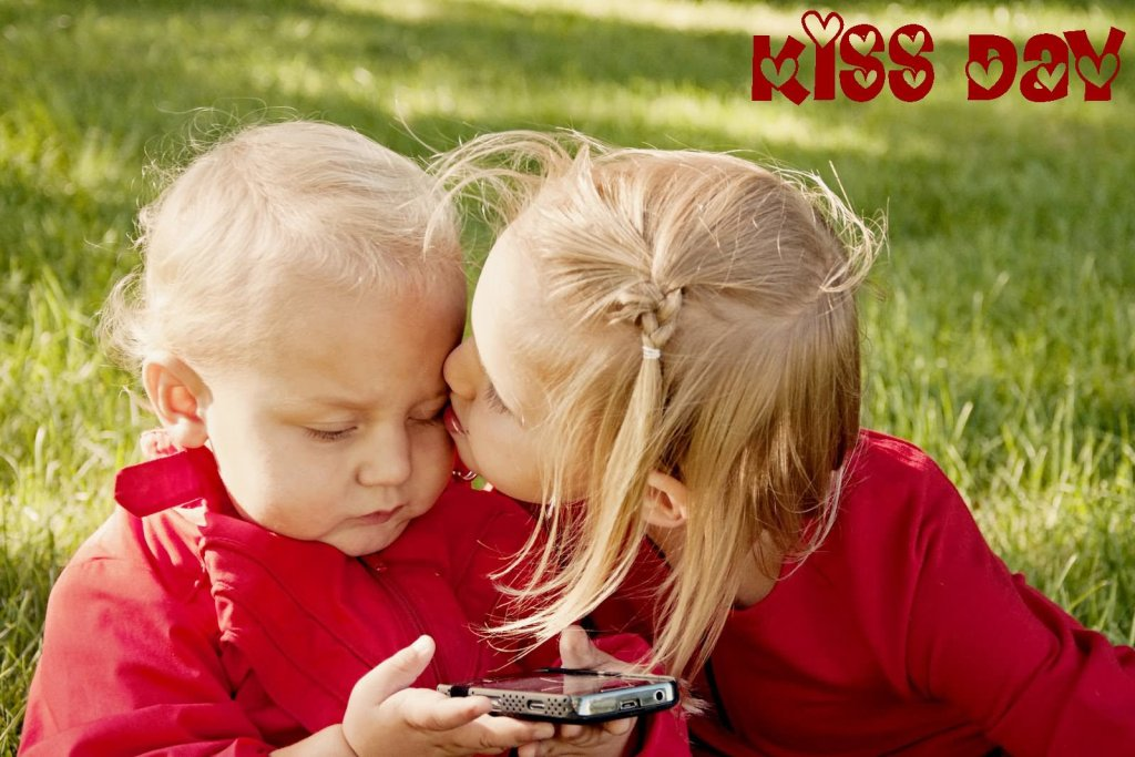 Fabulous Kiss Day Wishes