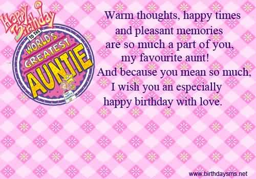 Famou Happy Birthday Quotes And Wishes With Message