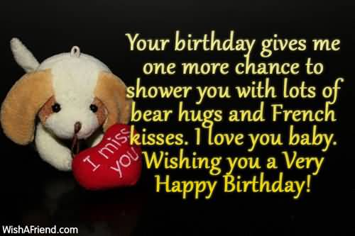 Famous Birthday Quotes And Wishes