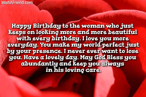 Famous Birthday Wishes And Sayings