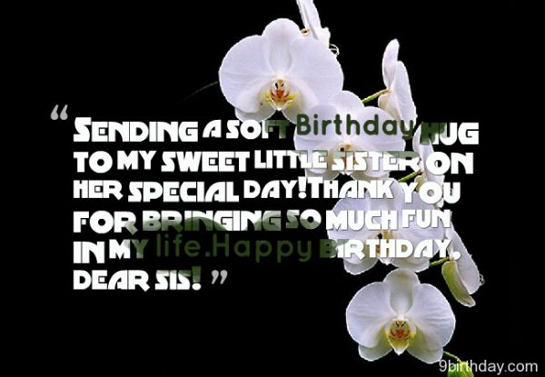 Famous Birthday Wishes With Flower