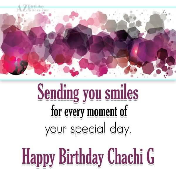 Famous E-Card Happy Birthday Wishes