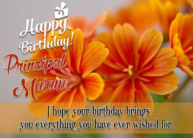 Famous Happy Birthday Greetings With Message