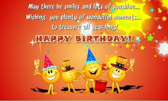 Fantastic Birthday Quotes And Wishes Sayings