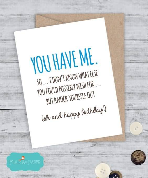 Fantastic Birthday Wishes With E-Card