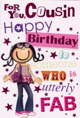 Fantastic Happy Birthday Greetings E-Cards