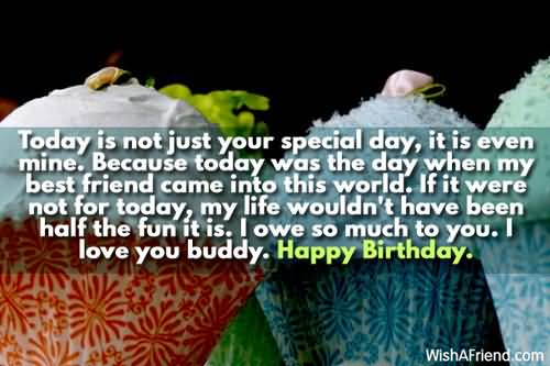 Fantastic Happy Birthday Quotes