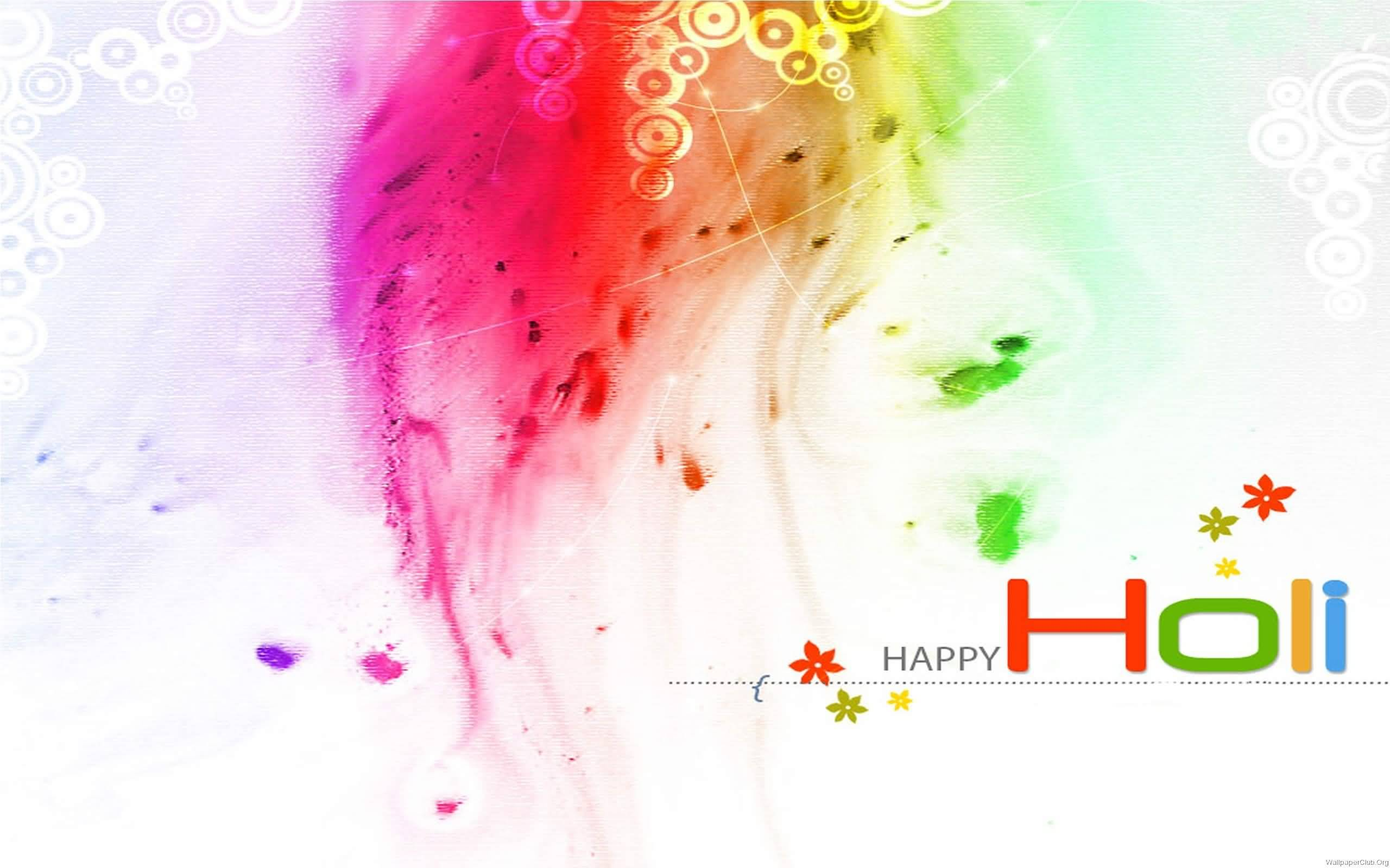 Fantastic Happy Holi Pics