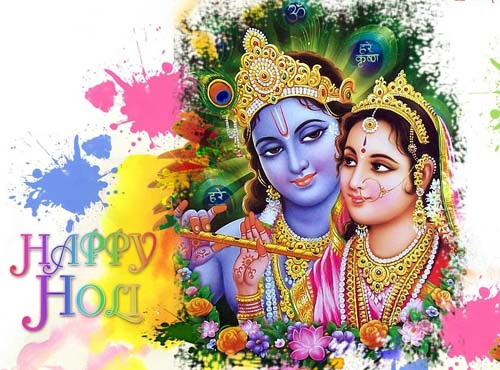 Fantastic Happy Holi