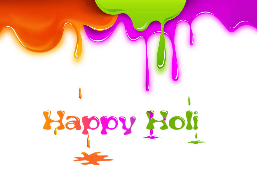Fantastic Holi Wishes