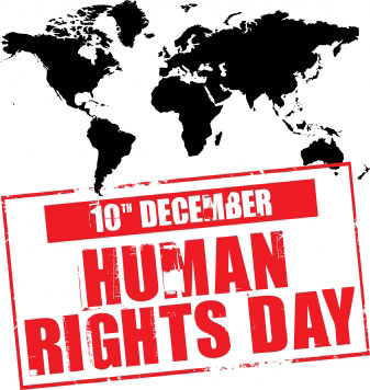 Fantastic Human Rights Day Wishes