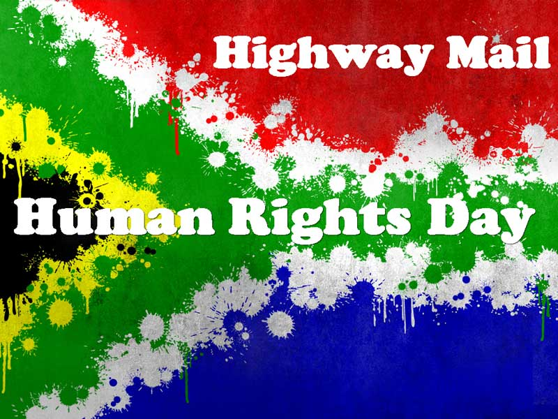 Fantastic Human Rights Day