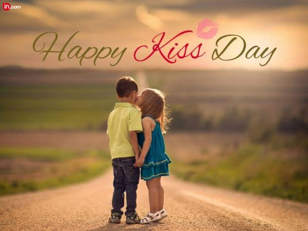 Fantastic Kiss Day Image