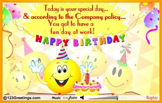Fascinating Happy Birthday Wishes And Quotes