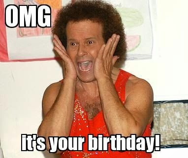 Funny Birthday Wishes And Meme